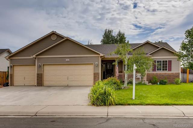 3786 Settler Ridge Drive, Mead, CO 80542 (MLS #3199057) :: 8z Real Estate