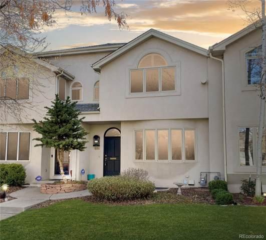 486 Jackson Street, Denver, CO 80206 (#3199880) :: Bring Home Denver with Keller Williams Downtown Realty LLC