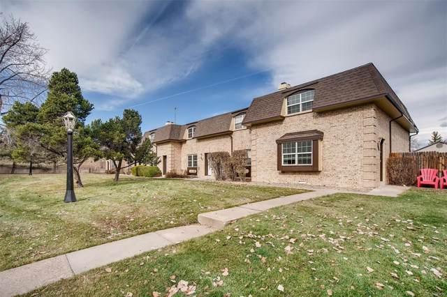 5579 S Lowell Boulevard, Littleton, CO 80123 (MLS #3200559) :: 8z Real Estate