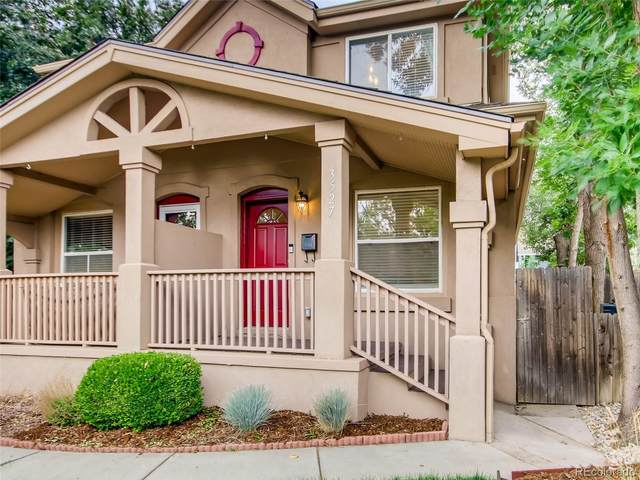 3527 Quitman Street, Denver, CO 80212 (#3204379) :: Chateaux Realty Group