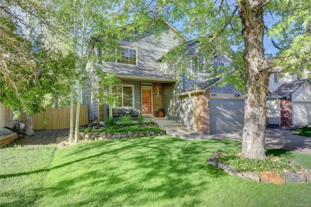 1495 Stoneham Street, Superior, CO 80027 (#3204900) :: The HomeSmiths Team - Keller Williams