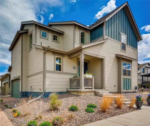 9722 Meeker Street, Littleton, CO 80125 (#3206775) :: Compass Colorado Realty