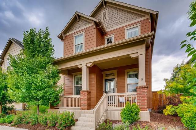 5430 Uinta Street, Denver, CO 80238 (MLS #3207609) :: Bliss Realty Group