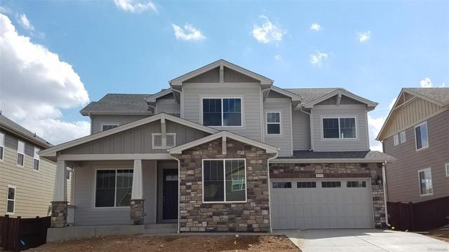 6111 Story Road, Timnath, CO 80547 (#3208061) :: The Peak Properties Group