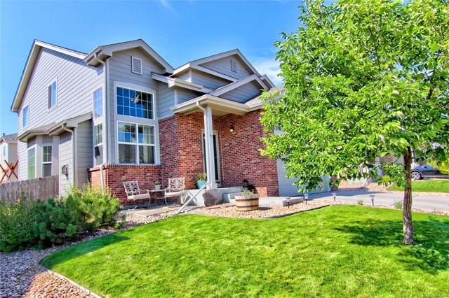 1966 E 167th Drive, Thornton, CO 80602 (MLS #3208173) :: 8z Real Estate