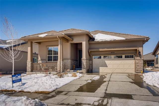 4773 Fishers Peak Drive, Broomfield, CO 80023 (#3208476) :: Venterra Real Estate LLC