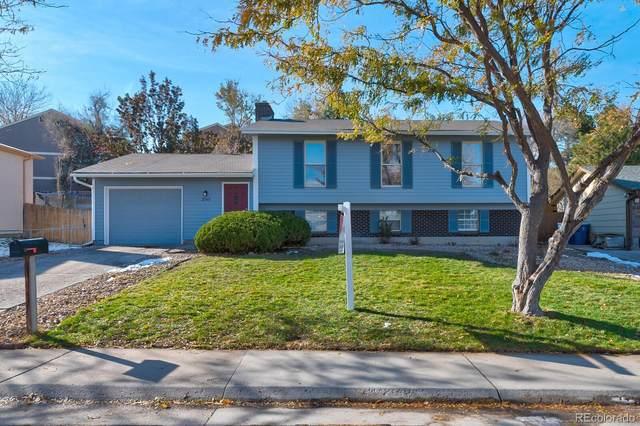 2065 S Ivory Street, Aurora, CO 80013 (MLS #3209625) :: 8z Real Estate