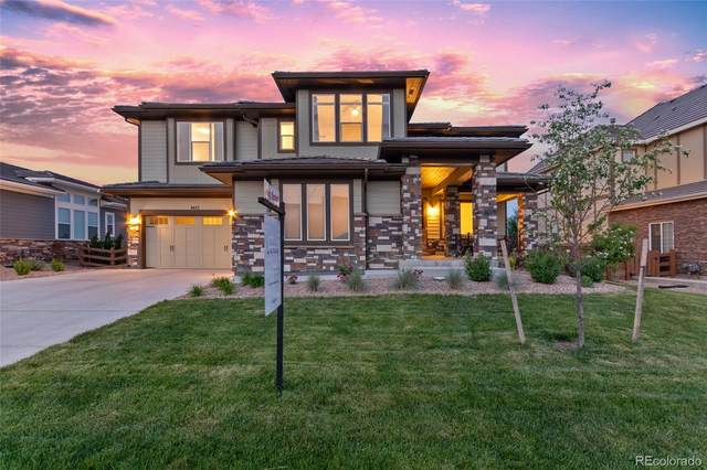 9472 Noble Way, Arvada, CO 80007 (#3210984) :: The DeGrood Team