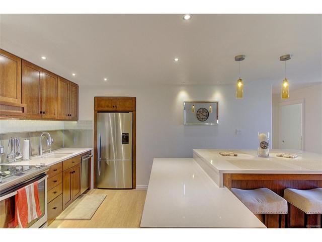 1020 15th Street 13L, Denver, CO 80202 (MLS #3211586) :: 8z Real Estate