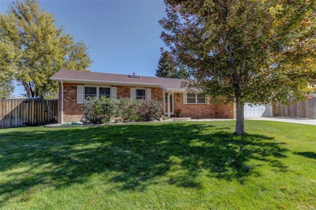 4726 S Kline Street, Littleton, CO 80127 (MLS #3211773) :: 8z Real Estate