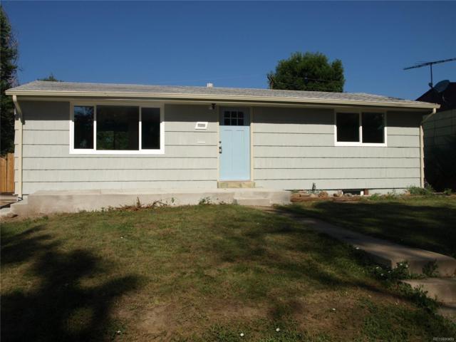 7391 N Decatur Street, Westminster, CO 80030 (MLS #3216183) :: 8z Real Estate