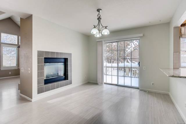 4041 S Atchison Way D, Aurora, CO 80014 (#3217228) :: James Crocker Team