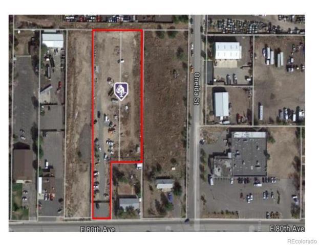 6841 E 80th Avenue, Commerce City, CO 80022 (MLS #3218951) :: 8z Real Estate
