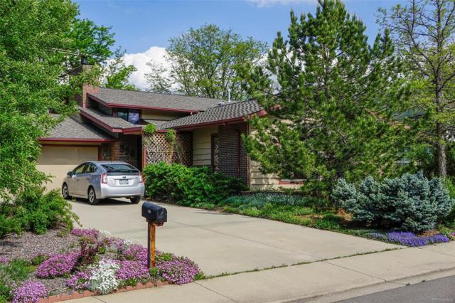 556 Aztec Drive, Boulder, CO 80303 (#3219498) :: The Peak Properties Group