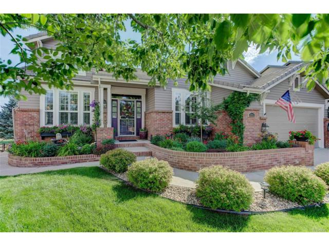 2981 Greensborough Drive, Highlands Ranch, CO 80129 (MLS #3221849) :: 8z Real Estate