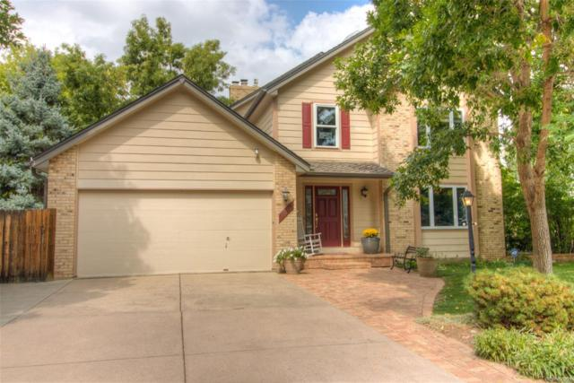 9085 W Cornell Place, Lakewood, CO 80227 (MLS #3221930) :: 8z Real Estate