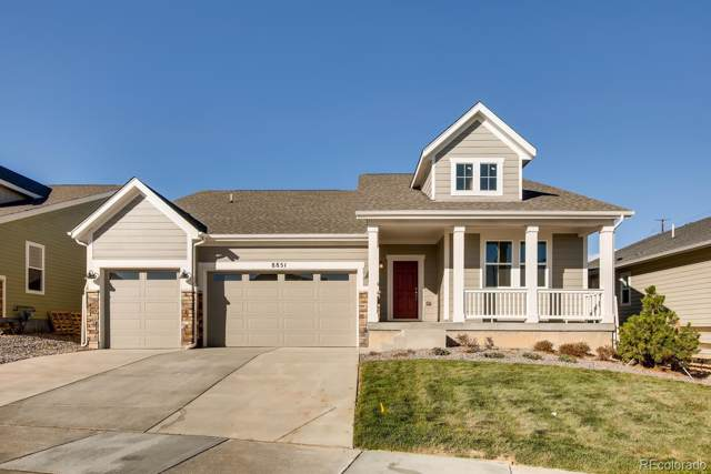 8851 Culebra Court, Arvada, CO 80007 (#3222083) :: My Home Team