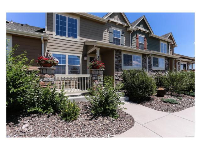768 Stony Mesa Place, Castle Rock, CO 80108 (MLS #3226132) :: 8z Real Estate
