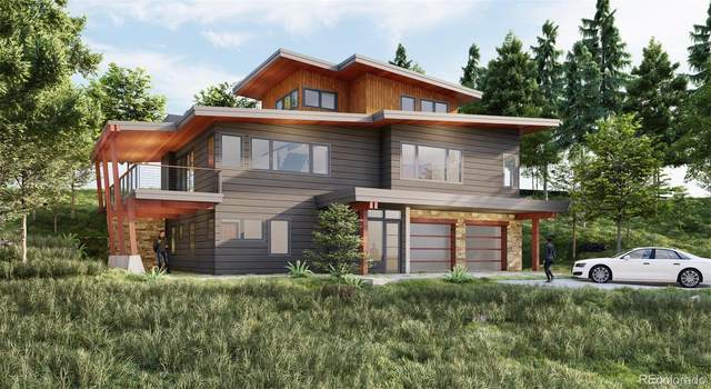 36867 Tree Haus Drive, Steamboat Springs, CO 80487 (MLS #3227102) :: Bliss Realty Group