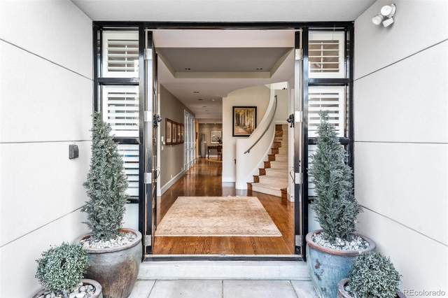 375 Clayton Street, Denver, CO 80206 (MLS #3229751) :: 8z Real Estate