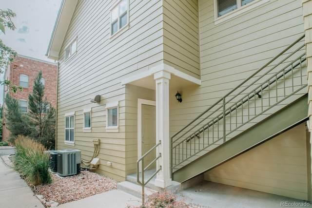 5424 Zephyr Street #200, Arvada, CO 80002 (#3231672) :: Compass Colorado Realty