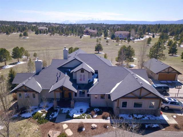 475 E Kings Deer Point, Monument, CO 80132 (#3232584) :: Wisdom Real Estate
