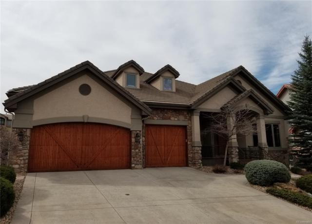 16210 Deer Haven Court, Morrison, CO 80465 (#3232745) :: 5281 Exclusive Homes Realty