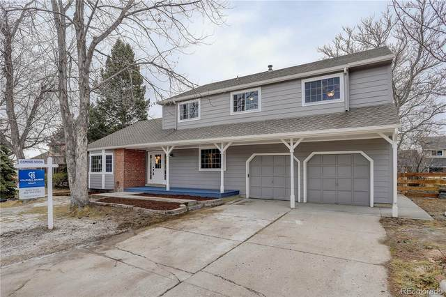 10530 W Raspberry Mountain, Littleton, CO 80127 (#3236189) :: The Artisan Group at Keller Williams Premier Realty