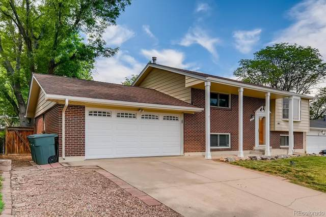 287 Wallace Street, Northglenn, CO 80234 (#3238598) :: Berkshire Hathaway HomeServices Innovative Real Estate