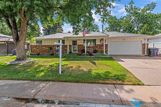 3019 S Eaton Street, Denver, CO 80227 (#3239248) :: Bring Home Denver with Keller Williams Downtown Realty LLC