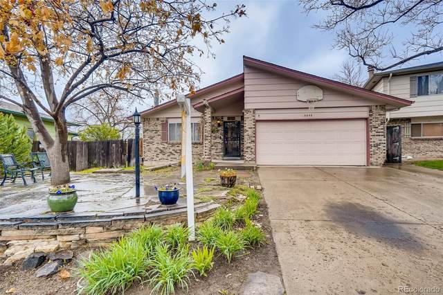 5656 W 100th Place, Westminster, CO 80020 (MLS #3245896) :: 8z Real Estate