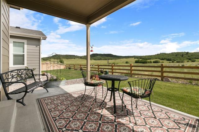 6014 Leilani Lane, Castle Rock, CO 80108 (MLS #3246707) :: 8z Real Estate
