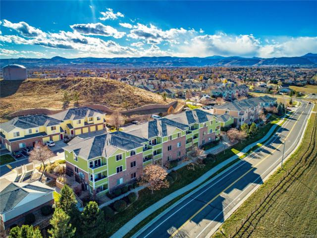 10149 W 55th Drive #5, Arvada, CO 80002 (#3249420) :: Sellstate Realty Pros