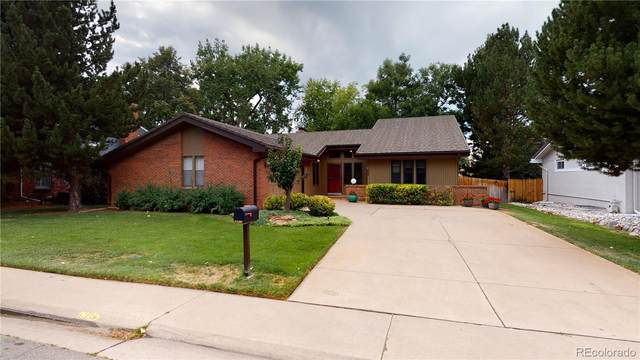 3945 S Oneida Street Street, Denver, CO 80237 (MLS #3251598) :: Keller Williams Realty