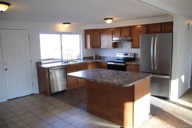 5305 Scranton Court, Denver, CO 80239 (MLS #3252122) :: Colorado Real Estate : The Space Agency