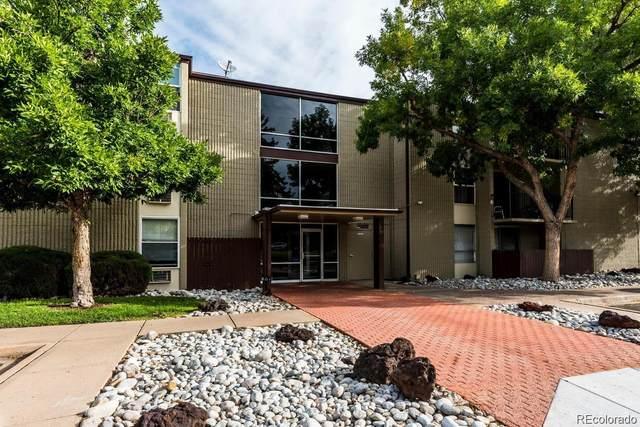 2281 S Vaughn Way 113A, Aurora, CO 80014 (#3255069) :: Real Estate Professionals