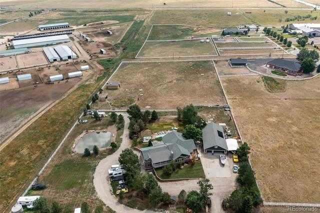 9333 Rangeview Lane, Littleton, CO 80125 (#3259748) :: James Crocker Team