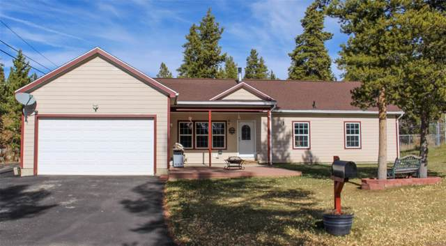 903 Copper Drive, Leadville, CO 80461 (MLS #3259749) :: 8z Real Estate