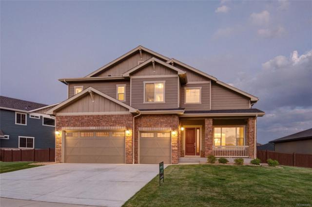 Address Not Published, , CO 80547 (MLS #3260554) :: 8z Real Estate