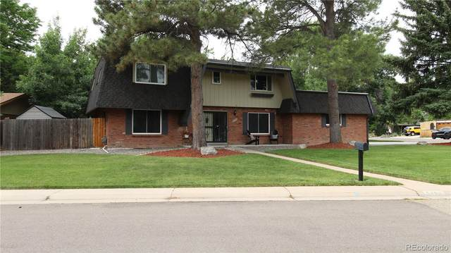 5490 W Geddes Avenue, Littleton, CO 80128 (#3263129) :: Mile High Luxury Real Estate