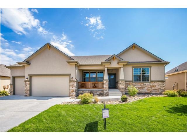 5876 Stone Chase Drive, Windsor, CO 80550 (MLS #3264774) :: 8z Real Estate