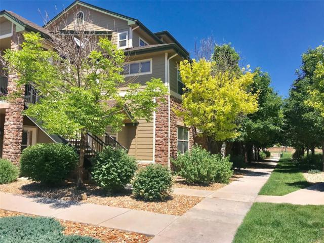 5800 Tower Road #2409, Denver, CO 80249 (#3268760) :: My Home Team