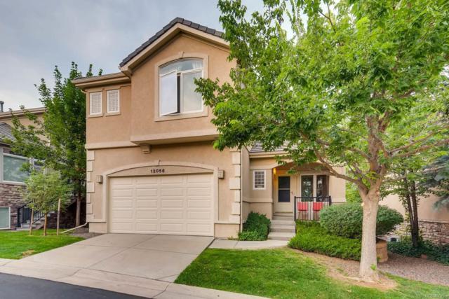 12056 E Lake Circle, Greenwood Village, CO 80111 (#3272017) :: Wisdom Real Estate