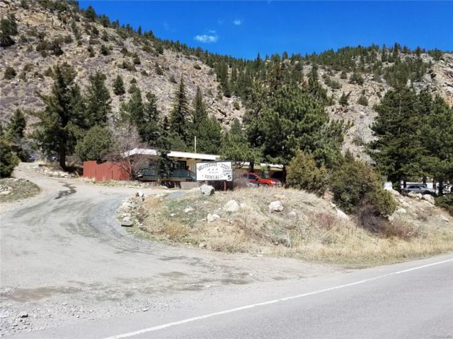 2697 County Road 308, Lawson, CO 80436 (MLS #3273544) :: 8z Real Estate