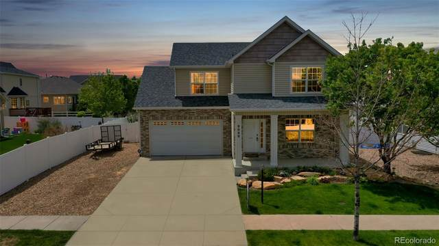 9009 Eldorado Avenue, Frederick, CO 80504 (#3274082) :: The Heyl Group at Keller Williams