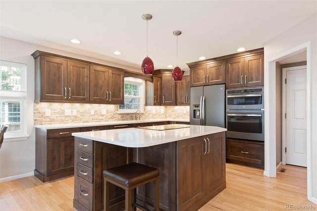 7155 S Poplar Way, Centennial, CO 80112 (#3275914) :: Finch & Gable Real Estate Co.