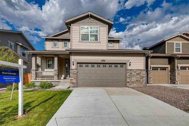 9512 Pagosa Street, Commerce City, CO 80022 (MLS #3277846) :: Find Colorado