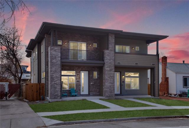 2630 S Bannock Street, Denver, CO 80223 (MLS #3279795) :: 8z Real Estate