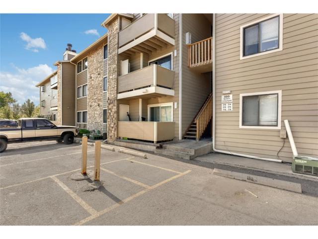 2929 W Floyd Avenue #216, Denver, CO 80236 (MLS #3280168) :: 8z Real Estate