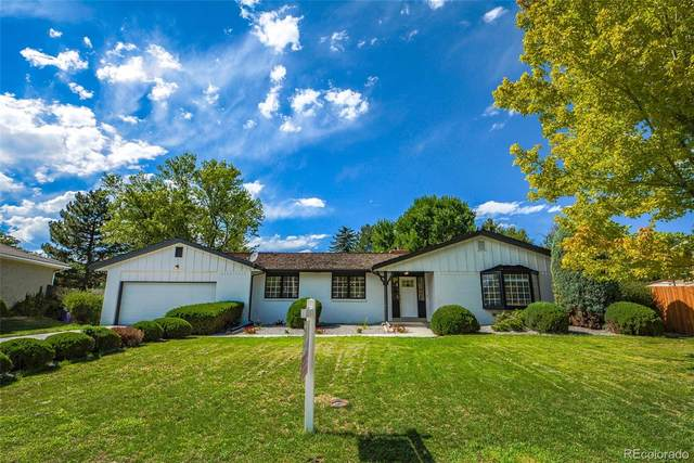 7175 E Princeton Avenue, Denver, CO 80237 (#3282371) :: The Brokerage Group